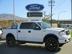 2008 Ford F-150 FX4 in Kamloops, British Columbia
