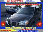 2008 Pontiac Montana SV6 FWD*KEYLESS ENTRY*REMOTE START*POWER WINDOWS/LO in Cambridge, Ontario