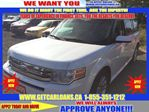 2009 Ford Flex SEL AWD*NAVIGATION*LEATHER*HEATED SEATS/MIRRORS in Cambridge, Ontario