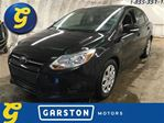 2014 Ford Focus SE*WINTER PACK*HEATED SEATS/MIRRORS*MICROSOFT S in Cambridge, Ontario