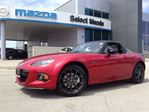 2015 Mazda MX-5 Miata  #523 ANNIVERSARY EDITION*NEW* in Stoney Creek, Ontario