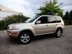 2005 Nissan X-Trail SE 4X4 | 2 TO CHOOSE | LOADED | LOW MILEAGE | C in North York, Ontario