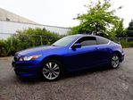 2008 Honda Accord EX-L | NAVI | 2.4L - 4 CYL | CARPROOF AVAILABLE! in North York, Ontario