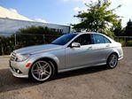 2010 Mercedes-Benz C-Class 350 | 4MATIC | AMG | NAVI | PANOROOF | 100% CAN in North York, Ontario
