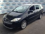 2009 Mazda MAZDA5 GS/ALLOY WHEELS/ 6 PASSENGER/ AUTO in Burlington, Ontario