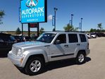 2010 Jeep Liberty SPORT / NORTH EDITION!!! in Innisfil, Ontario