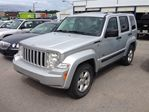 2009 Jeep Liberty North Edition in Markham, Ontario