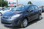 2012 Ford Fiesta SE(auto, air clim., seulement 30 536km., **Prom in Laval, Quebec