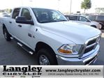2012 Dodge RAM 3500 ST 4x4 w/ Bluetooth & Tow Package in Surrey, British Columbia
