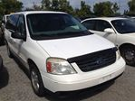 2005 Ford Freestar Sport!!!   VALID E TEST UNTIL MARCH 2015!!! in Bolton, Ontario