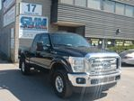 2011 Ford F-250 XLT Extended Cab Short Box 4X4 Gas in North York, Ontario