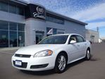 2011 Chevrolet Impala LTZ*One Owner! in Brampton, Ontario