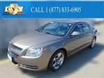 2010 Chevrolet Malibu LT in Woodstock, New Brunswick