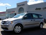2015 Dodge Grand Caravan SE NEW POWER OPTS KEYLESS ENTRY  SILVER METALLIC in Thornhill, Ontario
