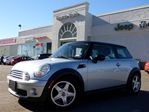 2008 MINI Cooper SUNROOF MANUAL HTD FRT SEATS POWER OPTS in Thornhill, Ontario