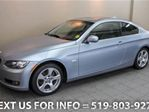2010 BMW 3 Series 328 i AWD xDRIVE COUPE! SUNROOF! LEATHER! Coupe in Guelph, Ontario