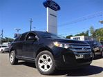 2013 Ford Edge SEL AWD WITH LEATHER, ROOF, NAVIGATION in Toronto, Ontario