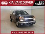 2007 Chevrolet Colorado LS in Vancouver, British Columbia