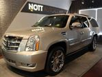 2008 Cadillac Escalade ESV Platinum Edition in Winnipeg, Manitoba