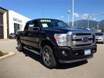 2014 Ford F-350 Lariat in North Vancouver, British Columbia