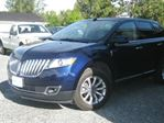 2011 Lincoln MKX Base 4dr All-wheel Drive in Chelmsford, Ontario