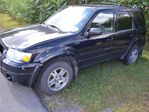 2005 Ford Escape Limited in Sherbrooke, Quebec