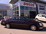 2008 Cadillac DTS Base in Richmond, British Columbia