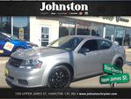 2013 Dodge Avenger Black Top Edition~Just Traded in Hamilton, Ontario