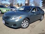 2011 Toyota Camry LE - 45000 KMS in Hamilton, Ontario
