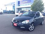 2008 Hyundai Accent GL Sport PKG | ROOF | ALLOYS | FOG LIGHTS in Oakville, Ontario