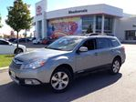 2010 Subaru Outback Prem Pwr Moon in Mississauga, Ontario