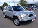 2012 Jeep Patriot ***NORTH***FULL POWER GROUP***AUTO TRANS***U CO in Mississauga, Ontario