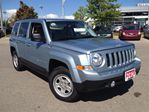 2014 Jeep Patriot ***NORTH***FULL POWER GROUP***PRIVACY TINT***FO in Mississauga, Ontario