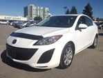 2011 Mazda MAZDA3 GS in Scarborough, Ontario