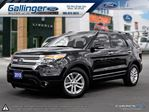 2013 Ford Explorer XLT w/HEATED SEATS AND REVERSE SENSING in Milton, Ontario
