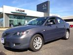 2009 Mazda MAZDA3 GS in Burlington, Ontario