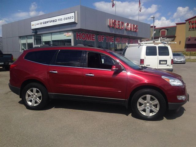 2011 chevrolet traverse 1lt hamilton ontario used car for sale. Cars Review. Best American Auto & Cars Review