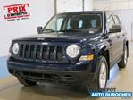2013 Jeep Patriot Sport( seulement 33 121km, air clim., cruise, m in Laval, Quebec