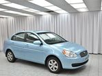 2008 Hyundai Accent L 5SPD SEDAN in Halifax, Nova Scotia