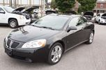 2008 Pontiac G6 GT + 3.9L + Leather Seats + Power Pedals in Oshawa, Ontario