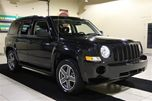 2008 Jeep Patriot NORTH EDITION 4WD in Saint-Eustache, Quebec