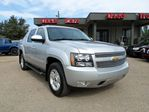 2012 Chevrolet Avalanche 1500 Leather, Heated seats, Moon roof, Z71, 80,000 km in Edmonton, Alberta