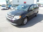 2013 Dodge Grand Caravan SXT STOW&GO in Berthierville, Quebec