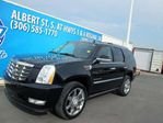 2008 Cadillac Escalade Base in Regina, Saskatchewan