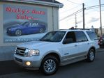2007 Ford Expedition Eddie Bauer 4X4 | 8-PASSENGERS | ONLY $169 Bi-Weekly / ZERO DOWN!!! in Ottawa, Ontario