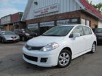 2009 Nissan Versa $84 BIWEEKLY ALL IN! in St Catharines, Ontario