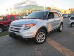 2013 Ford Explorer XLT in Barrie, Ontario