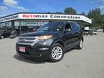 2011 Ford Explorer XLT in Barrie, Ontario