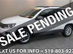 2012 Volkswagen Tiguan AWD HIGHLINE w/ SUNROOF! LEATHER! ALLOYS! SUV in Guelph, Ontario