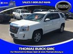 2013 GMC Terrain SLE-2 - AWD, 4 CYL, HEATED SEATS, REMOTE START! in Cobourg, Ontario